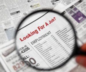Ako si nájsť prácu